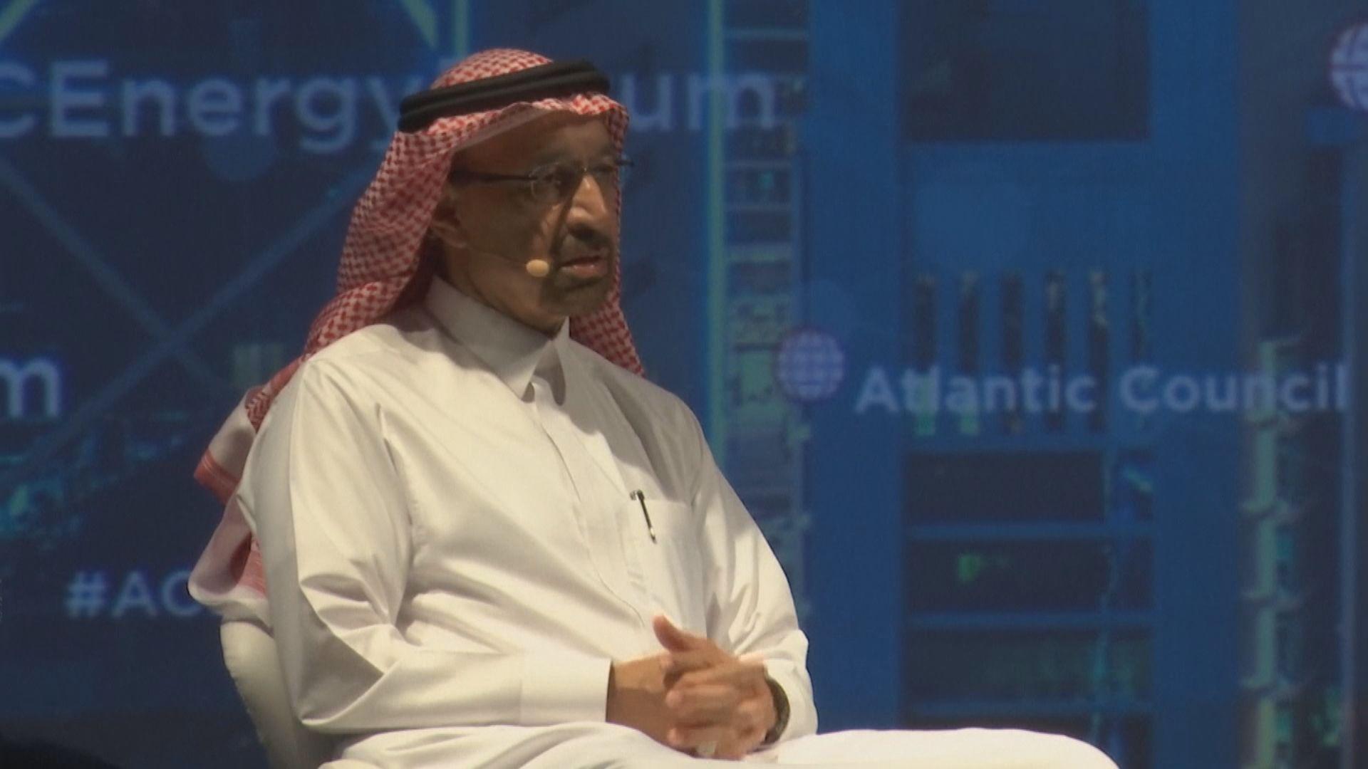 沙特:產油國需採取行動限制油價波動