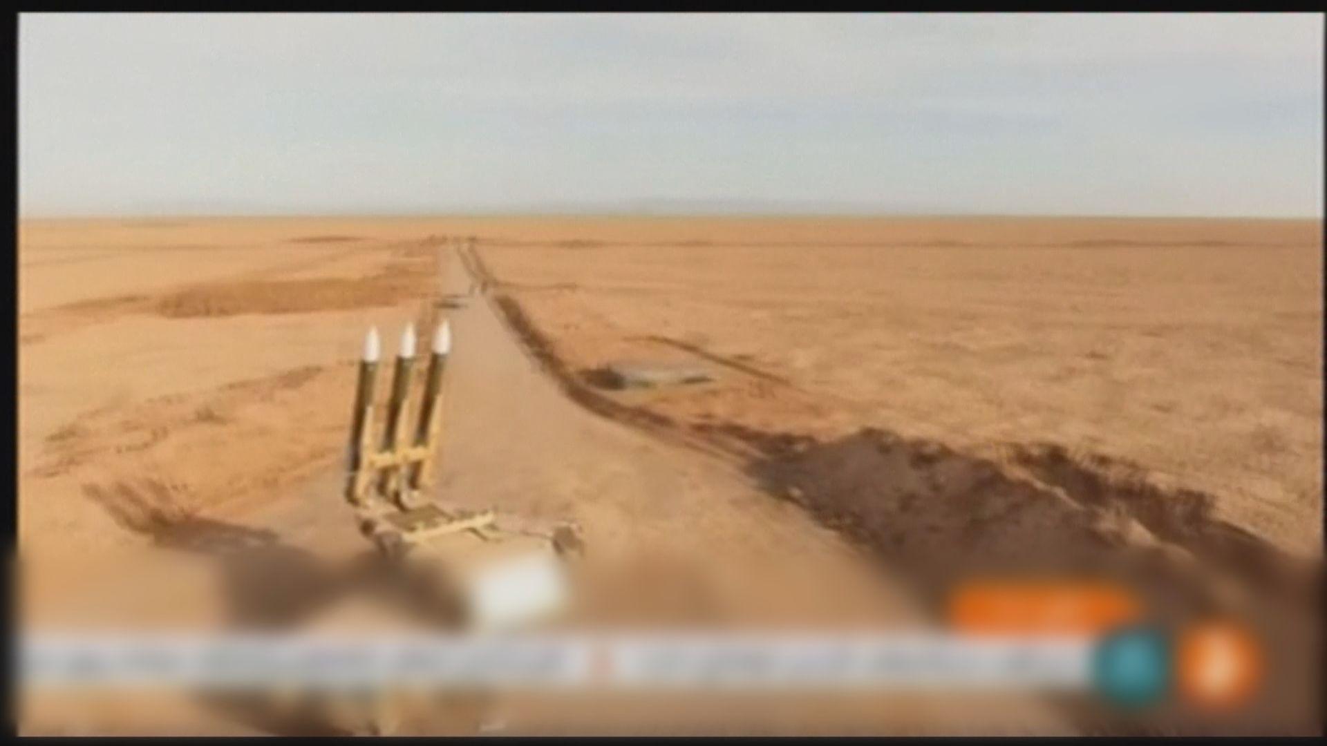 沙特煉油廠及油田遇襲 曝露沙特國防漏洞