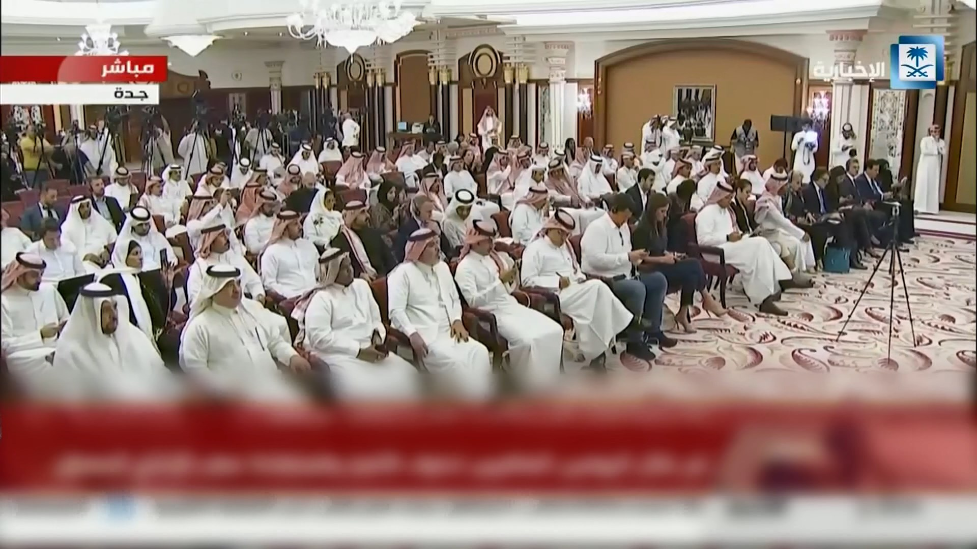 沙特預計十一月回復原來產油量水平