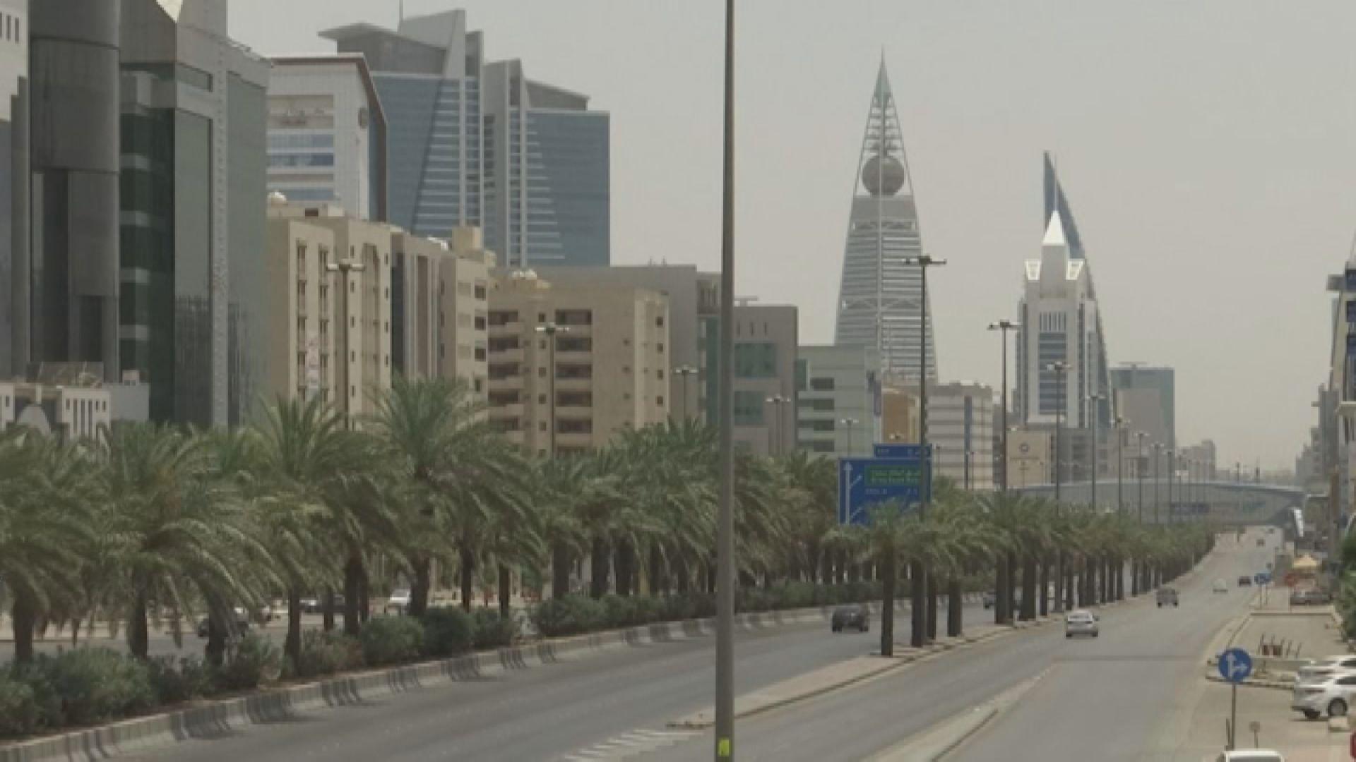 沙特揚言會嚴厲反擊任何制裁措施