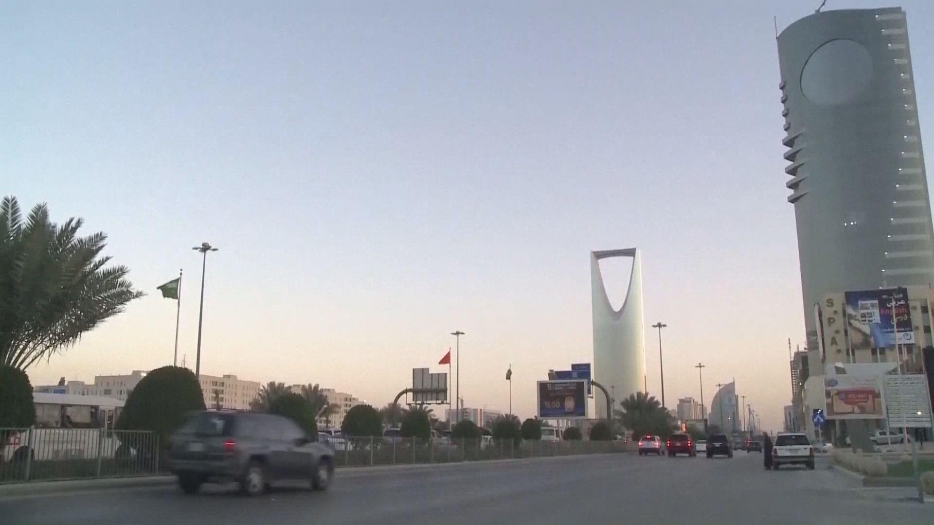 沙特將推出電子簽證方便旅客