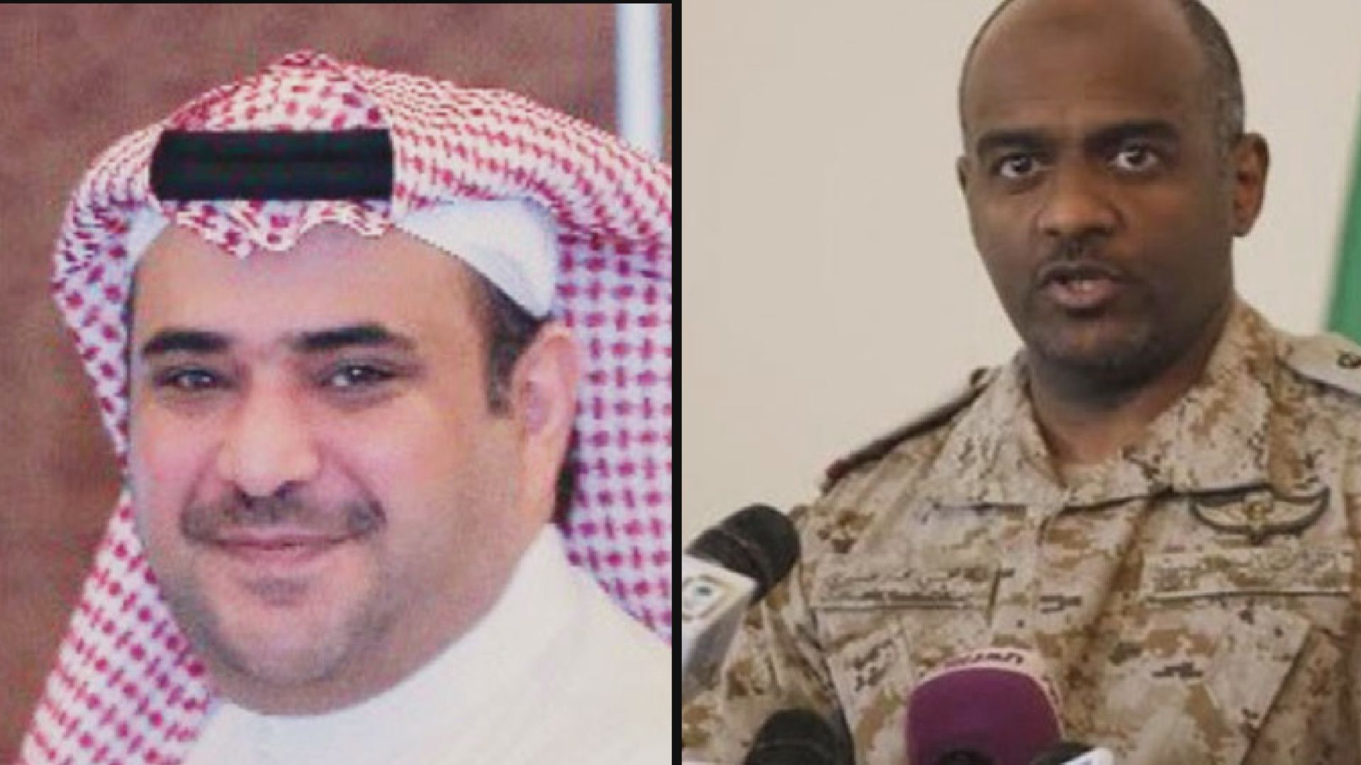 卡舒吉死亡案 沙特多名高官被革職