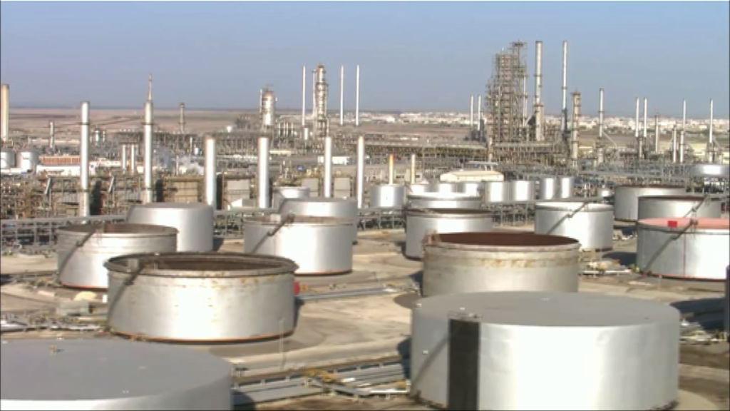 沙特石化公司遭黑客攻擊險爆炸