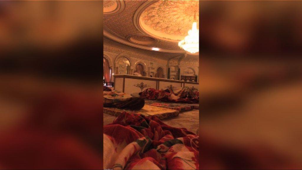 沙特被捕王子被拘押於五星級酒店
