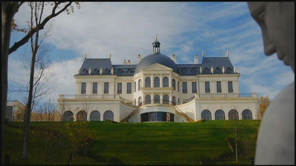 據報沙特王儲為法國豪宅真正買家