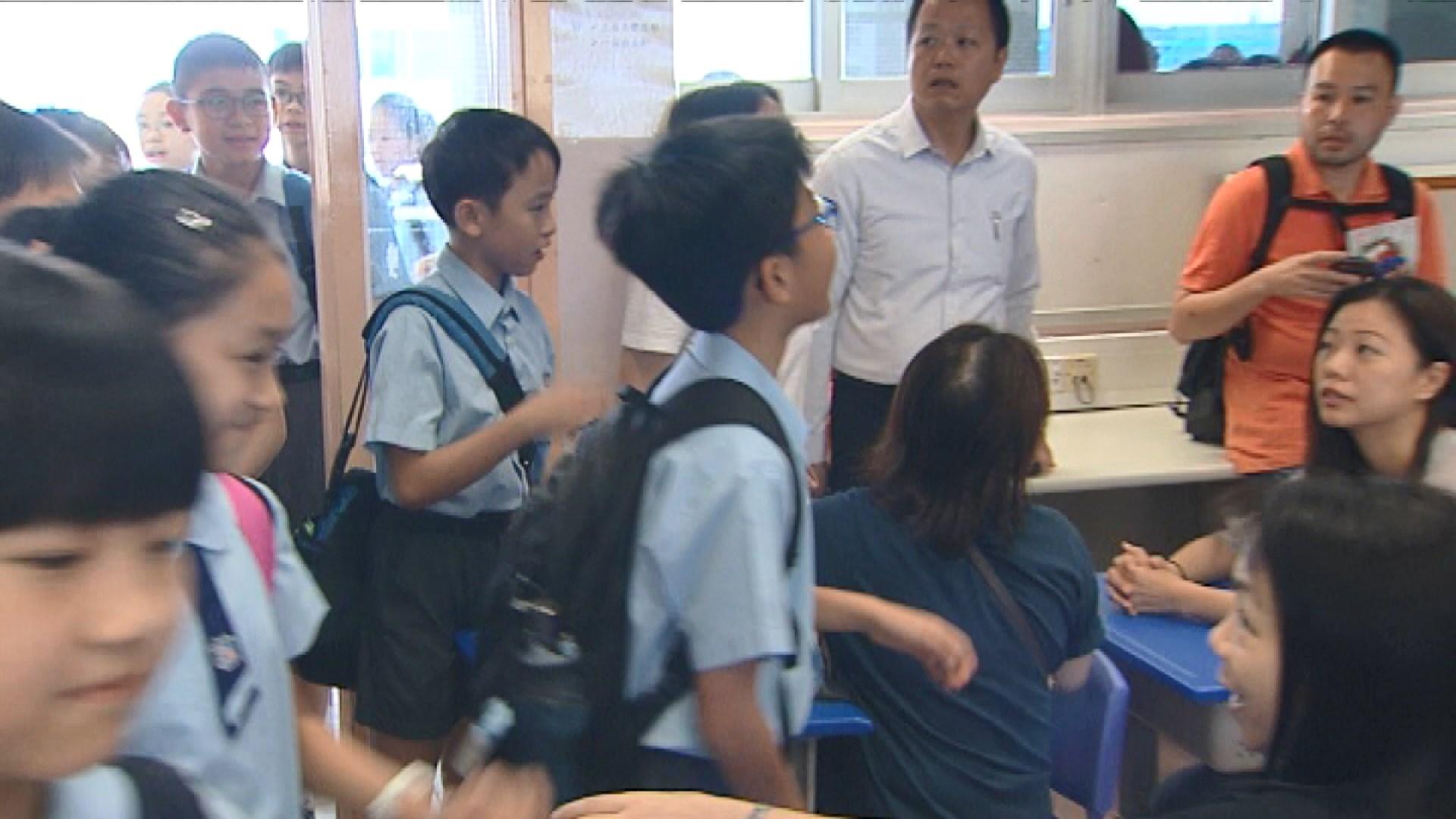 教育局公布本年度中學學位分配辦法