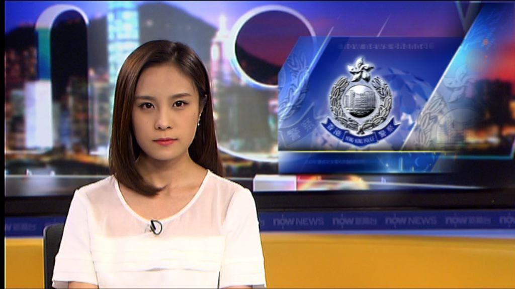 消息:警方已接觸興德學校校長錄口供