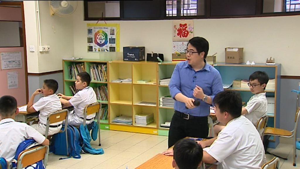 教師專業發展專責小組明商教師學位化