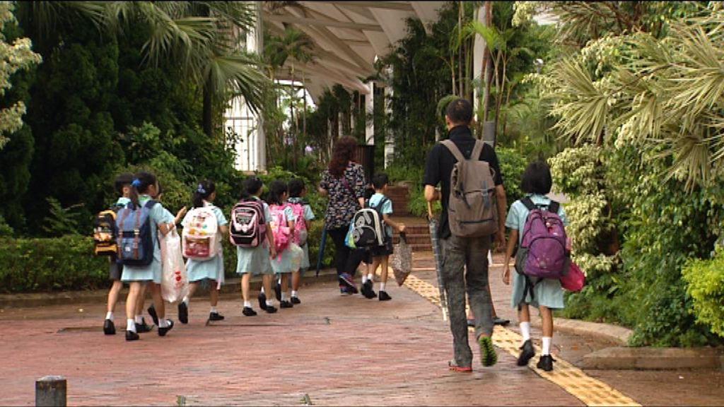 運輸署提醒留意開學日交通情況