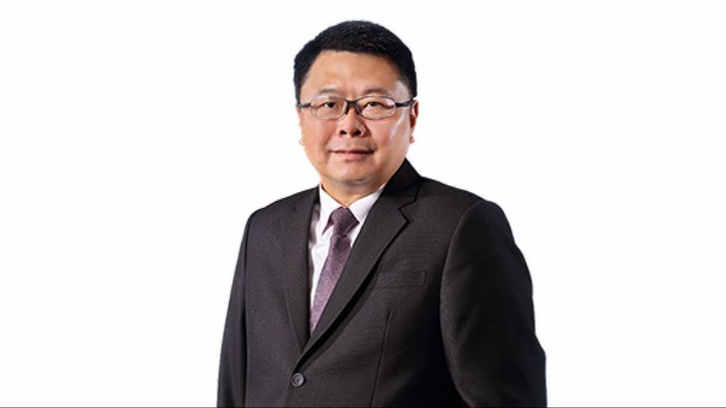 查毅超接羅范椒芬任科技園主席