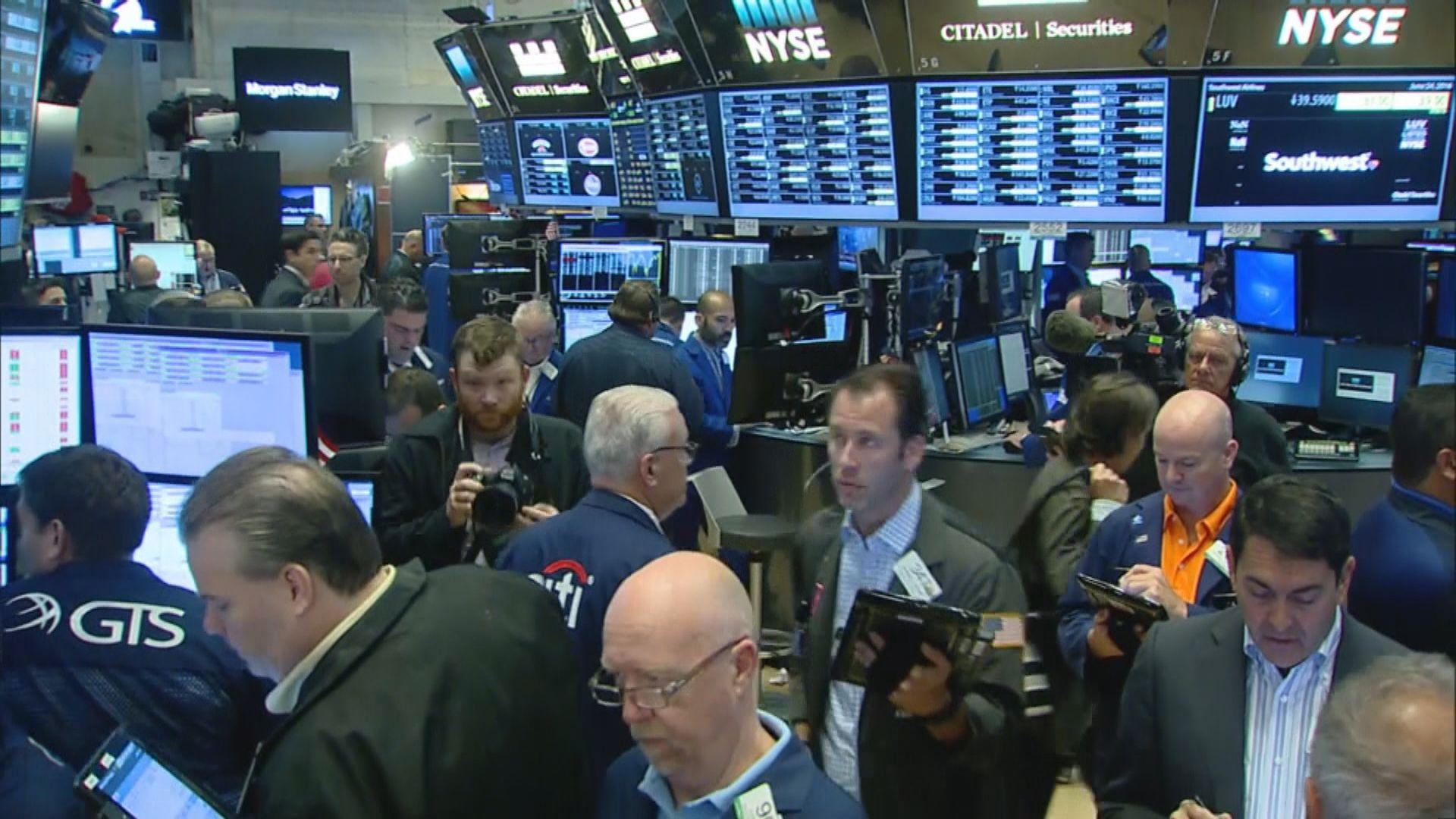 SEC委員:在美上市中國公司須披露中國政府干預業務