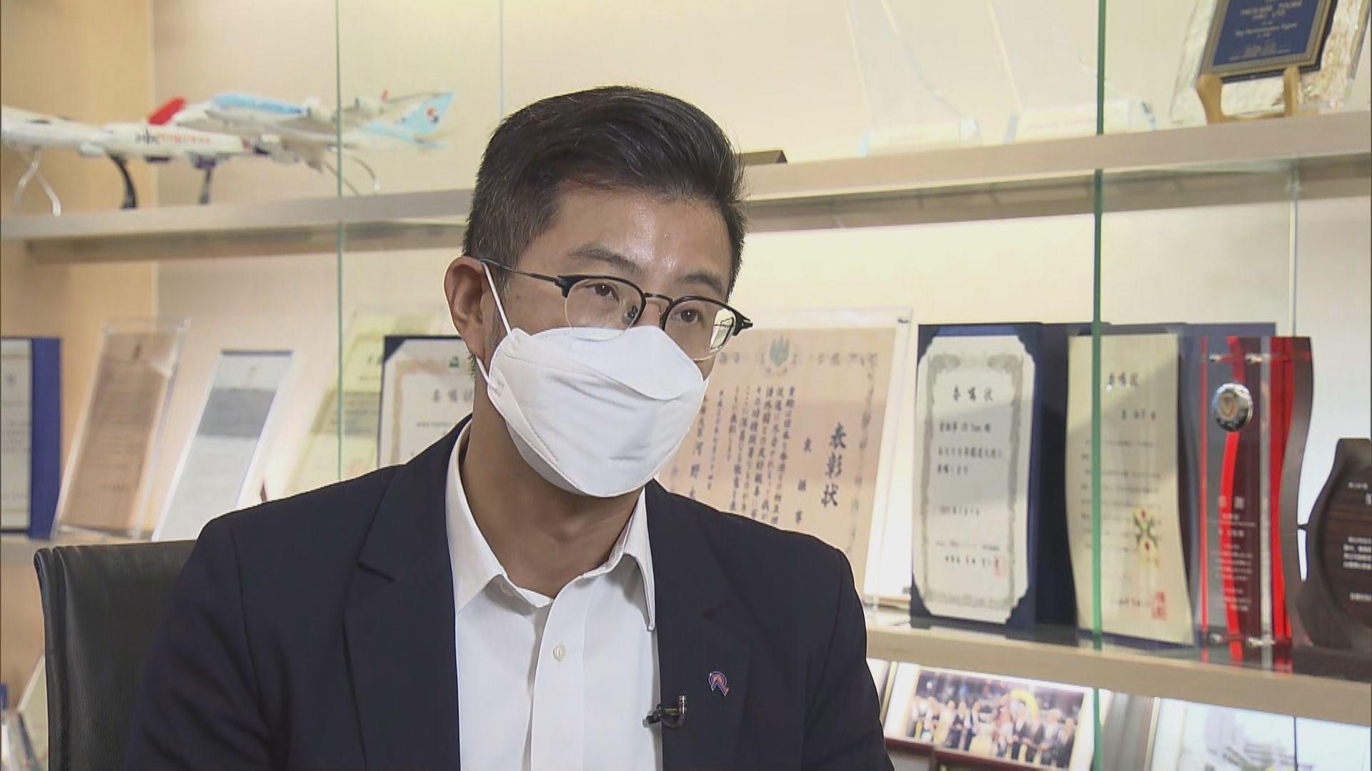 旅行社:旅行團仍要遵守新加坡當地防疫規定