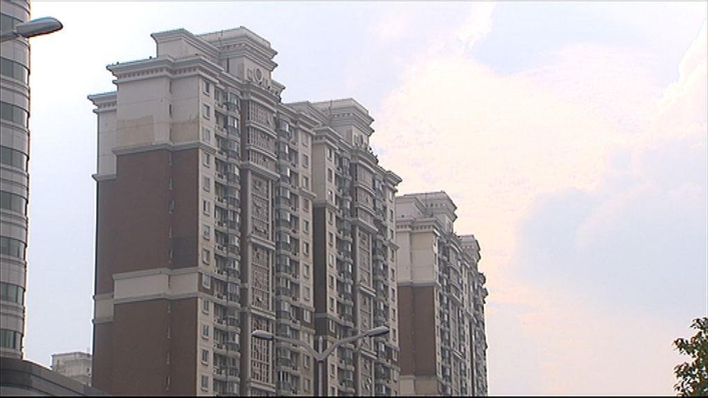 【或現回調】上海樓價與收入脫節料升幅放緩