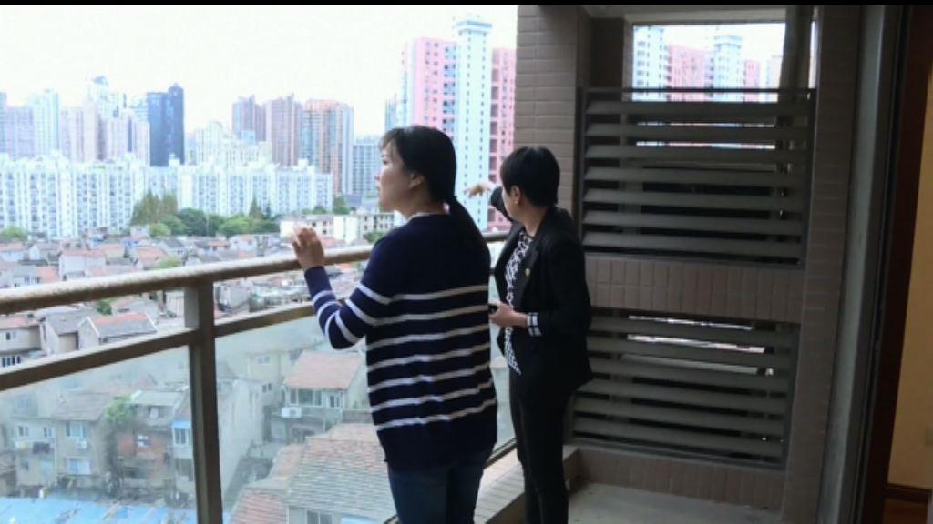 【好貴呀】上海專業人士慨嘆負擔不起市區樓