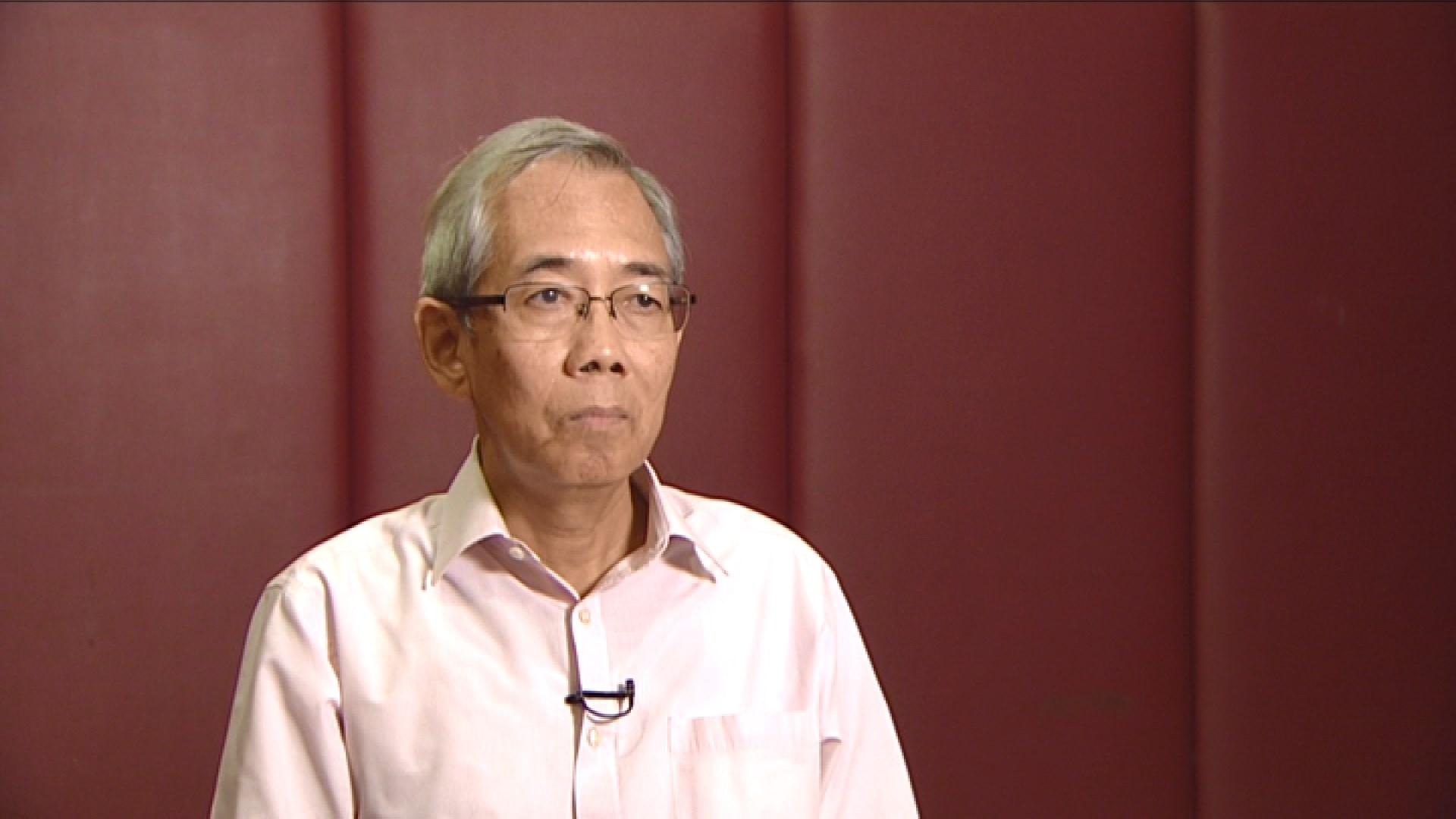 俞宗怡王永平加入聯署倡設獨立調查委員會