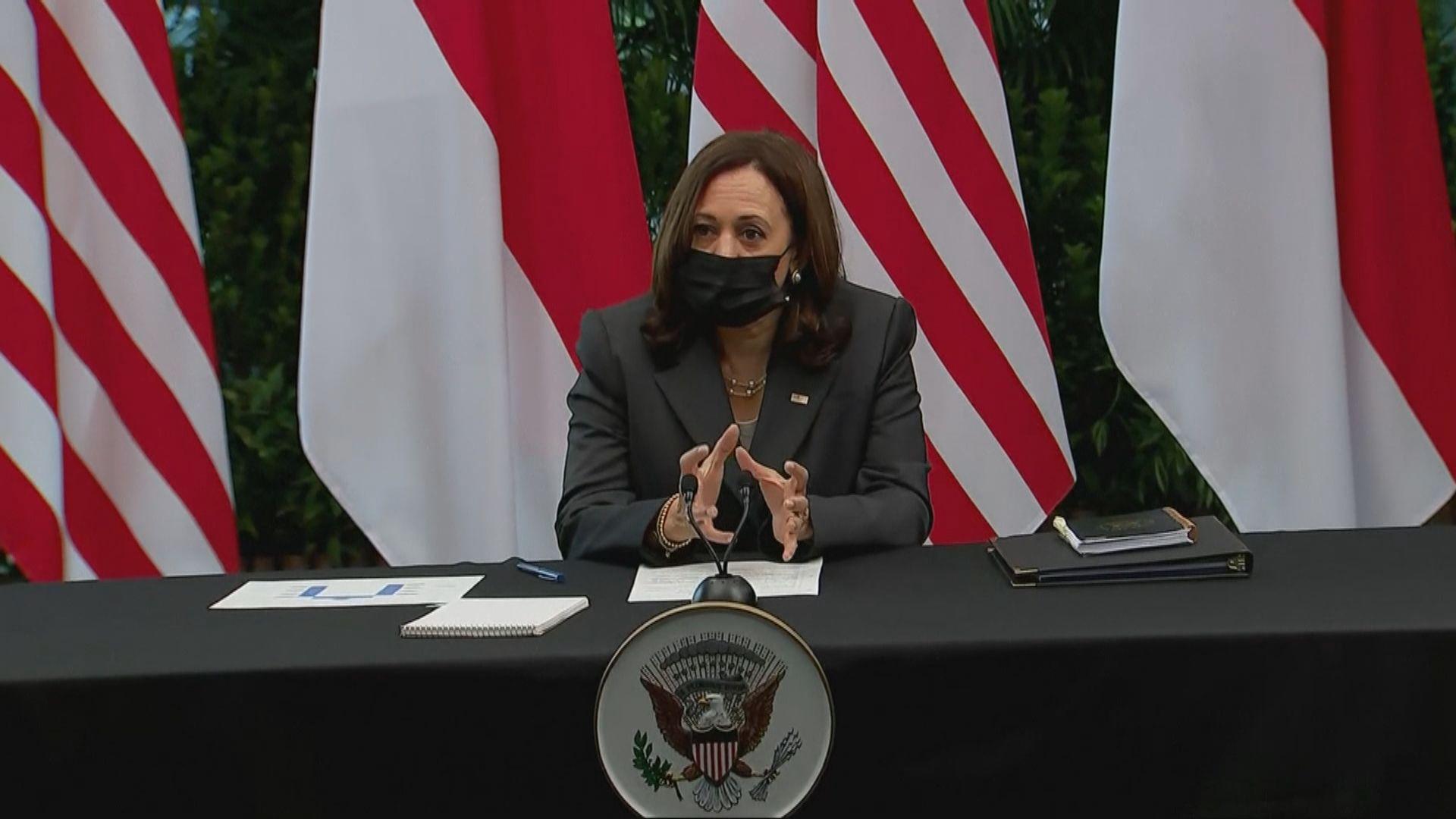 外交部:任意霸凌其他國家是美國想要的秩序