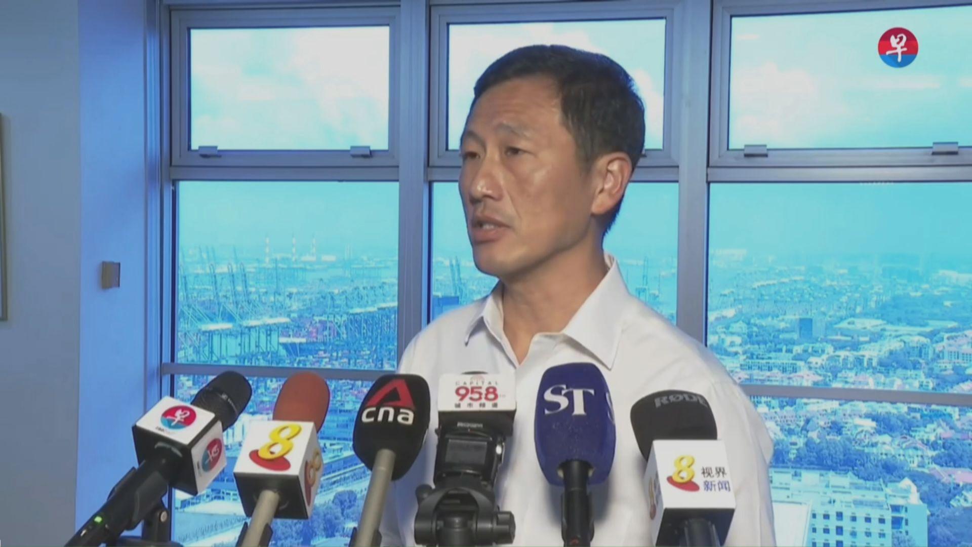 新加坡向台灣提出建立旅遊氣泡