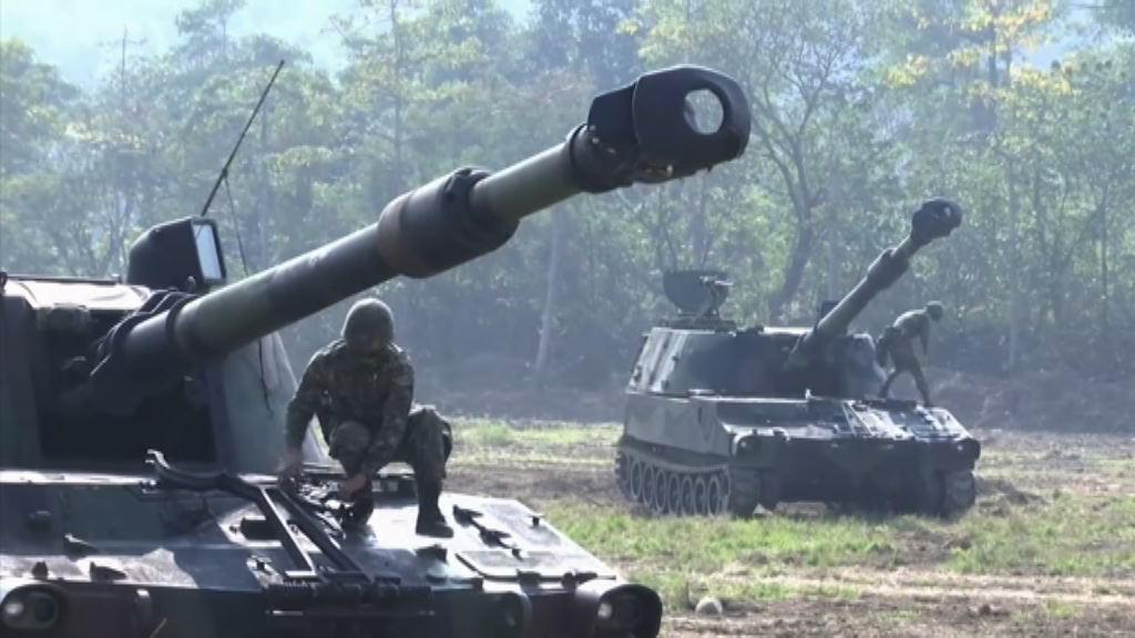 中方堅決反對美國對台售武器