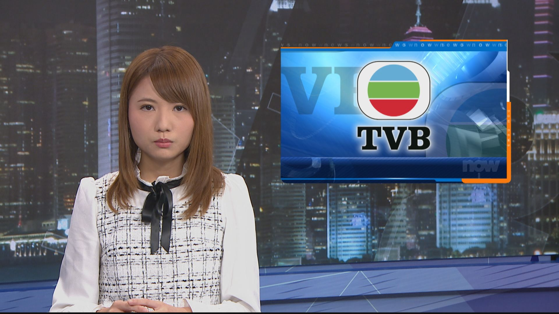 無綫藝員蕭正楠被列為緊密接觸者正強制檢疫