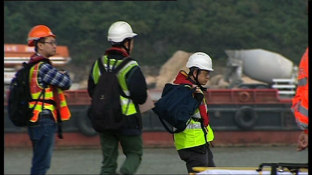 路政署成立小組研改善工地安全措施