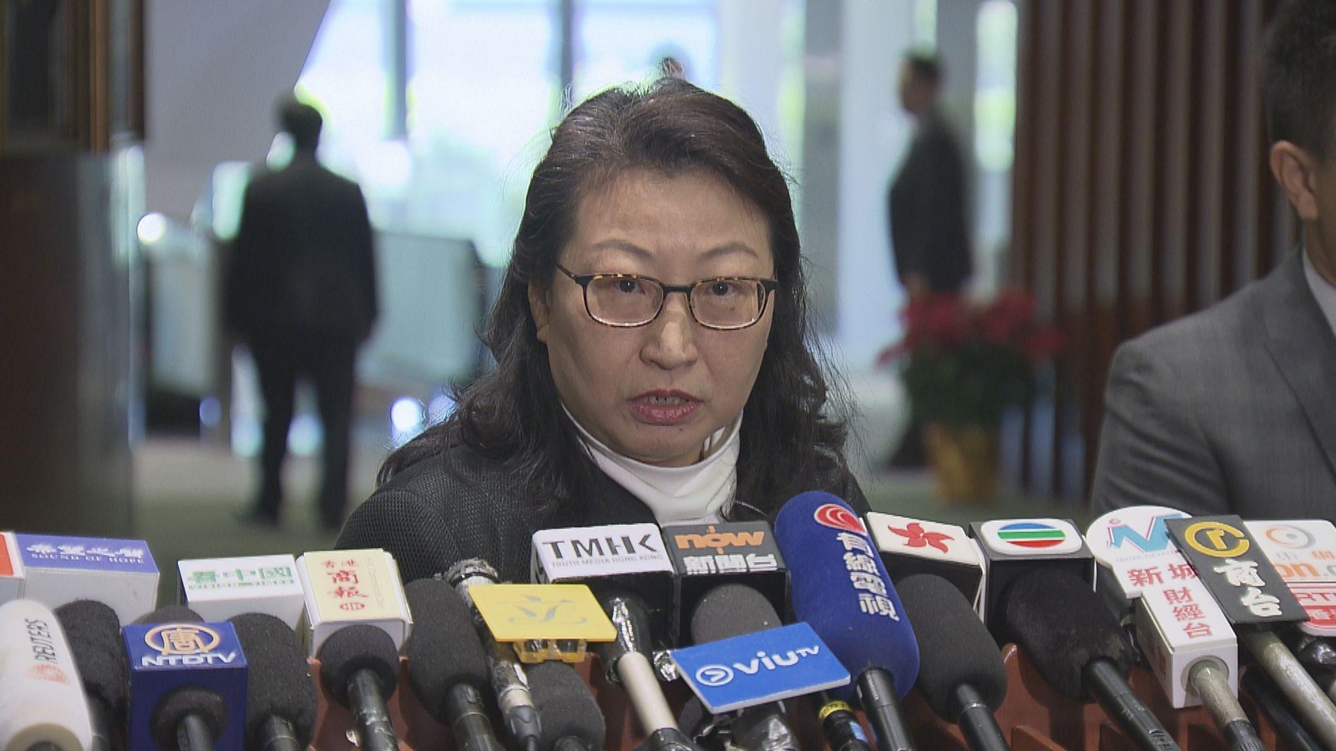 鄭若驊︰新制度構建有香港特色的新的民主選舉制度