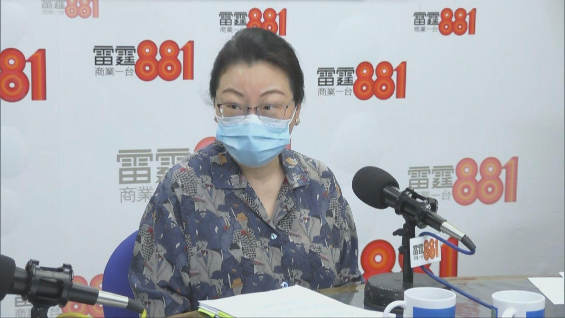 鄭若驊:加拿大暫停與香港引渡協議打擊兩地法治