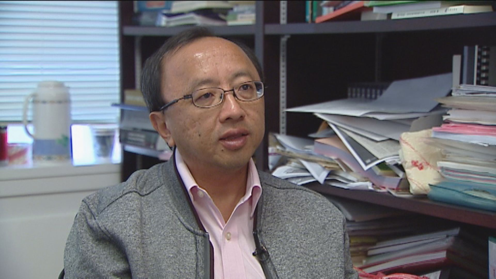 學者批鄭若驊不尋求獨立法律意見否定律政司一貫做法