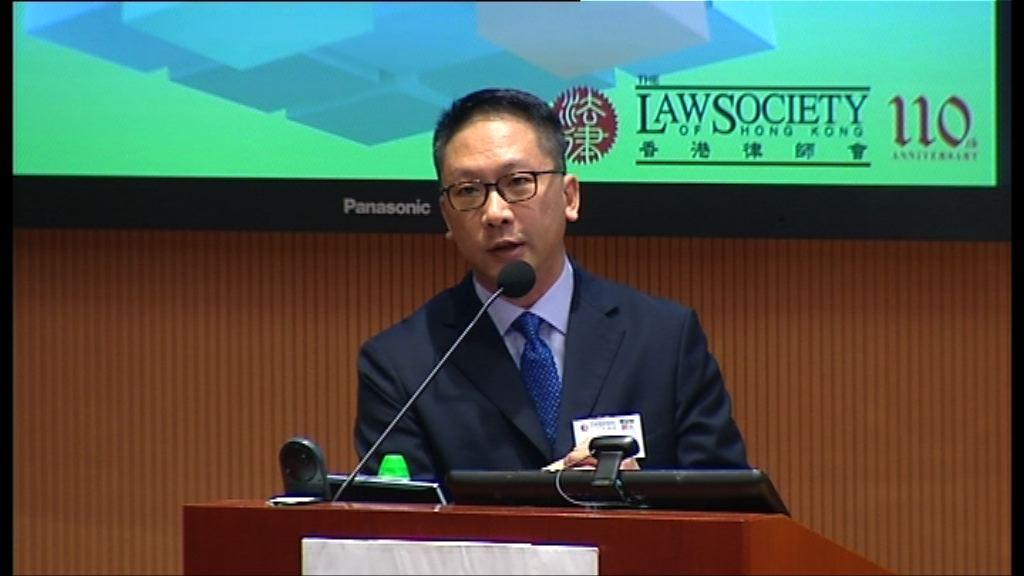 袁國強:不會公開學生領袖刑期覆核內部討論