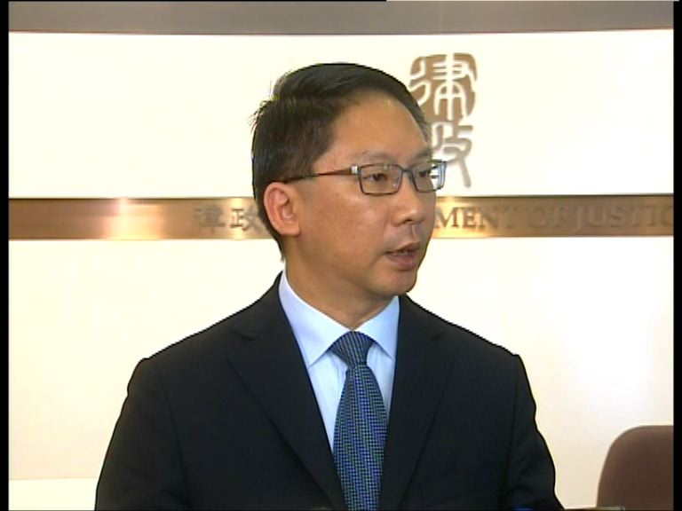 袁國強:外界應客觀看待張曉明言論