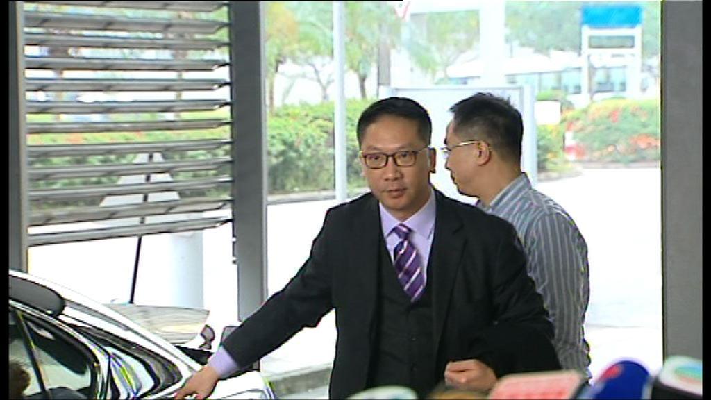 袁國強訪京出席外交部工作會議