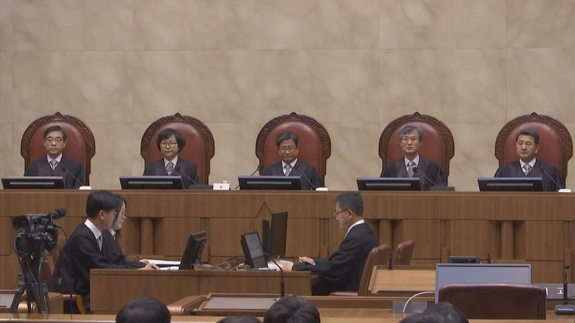 南韓法院下令日企賠償二戰勞工