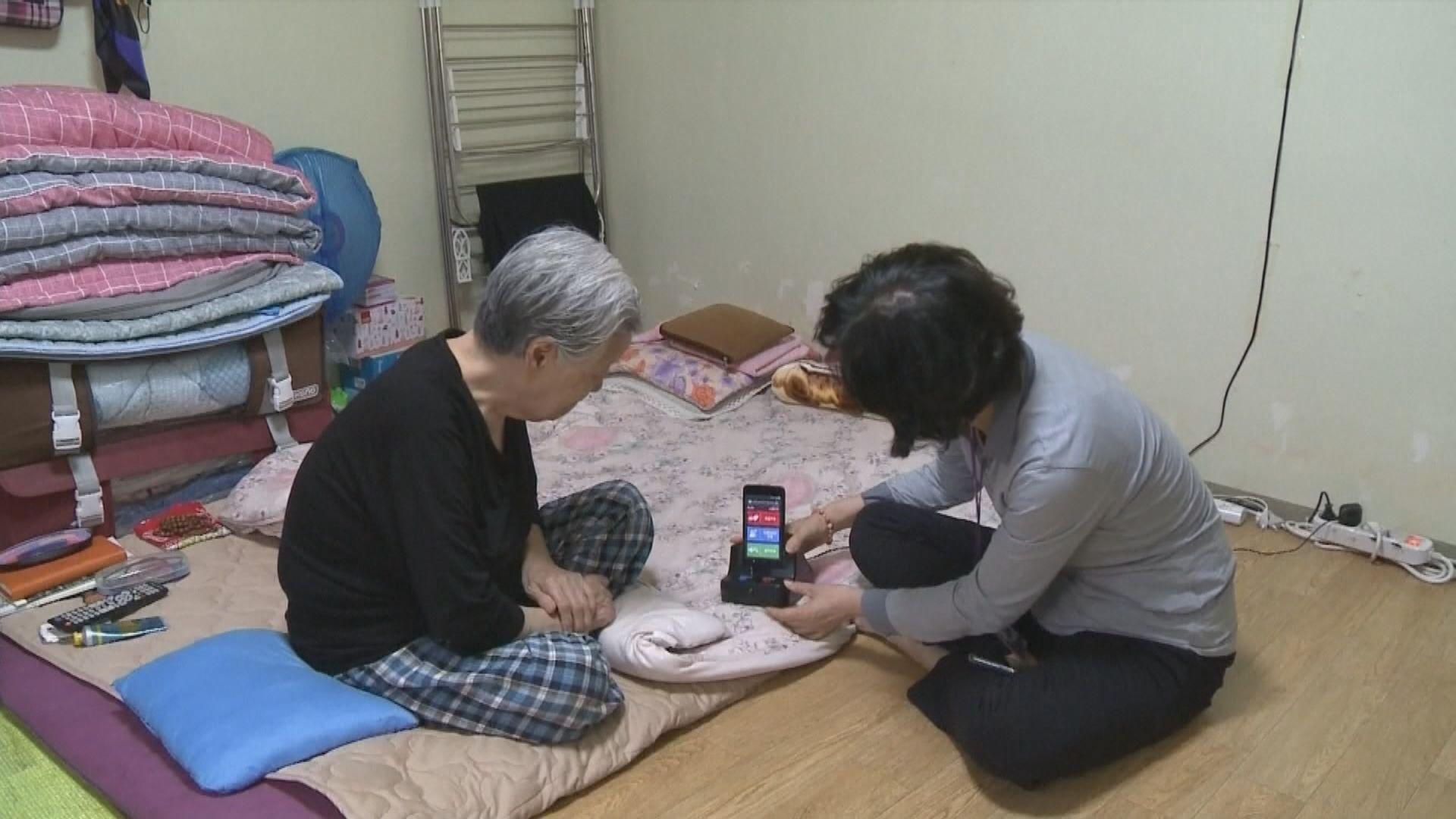 仁川政府向獨居長者推出特別電話服務