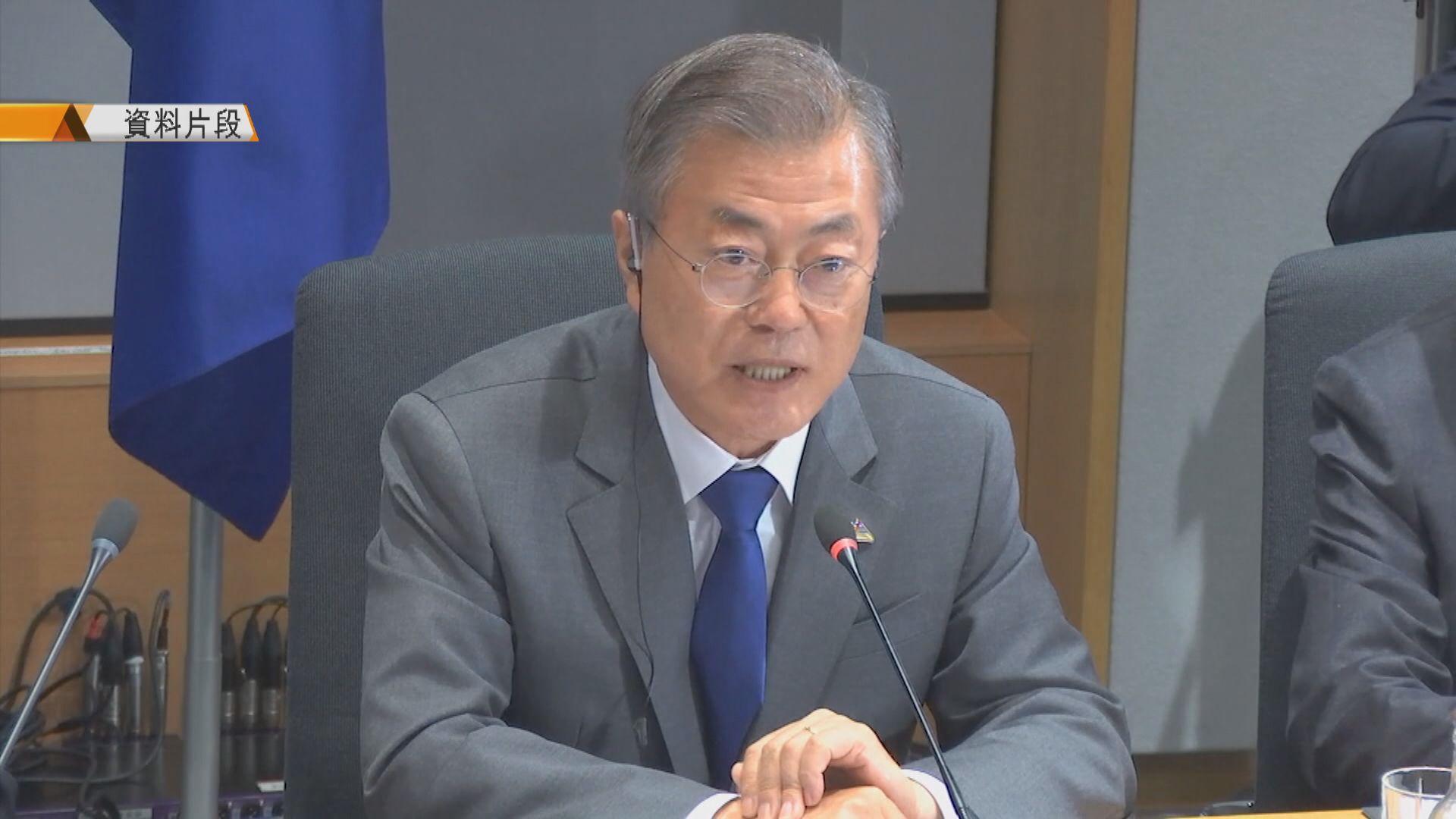 南韓執政黨兩市長選舉慘敗 文在寅稱嚴肅接受國民問責