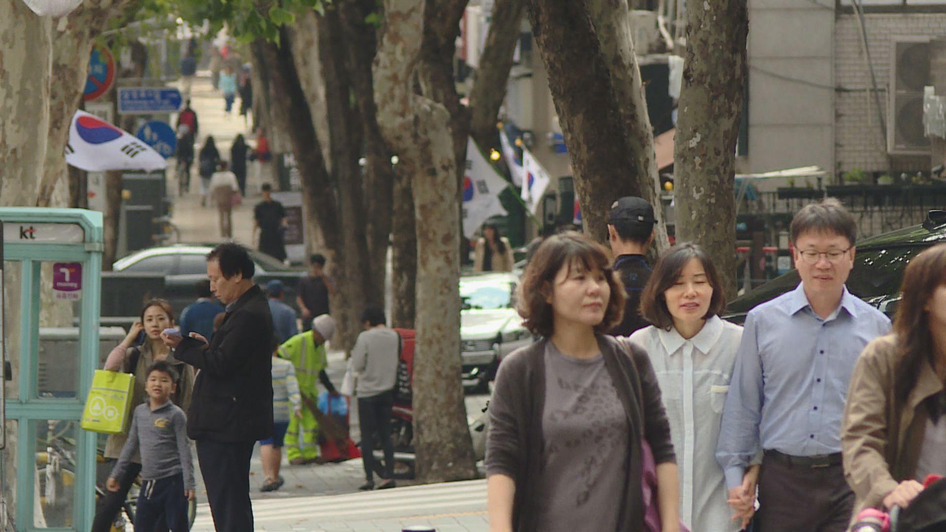 南韓出現首宗不明肺炎懷疑個案 患者曾到武漢
