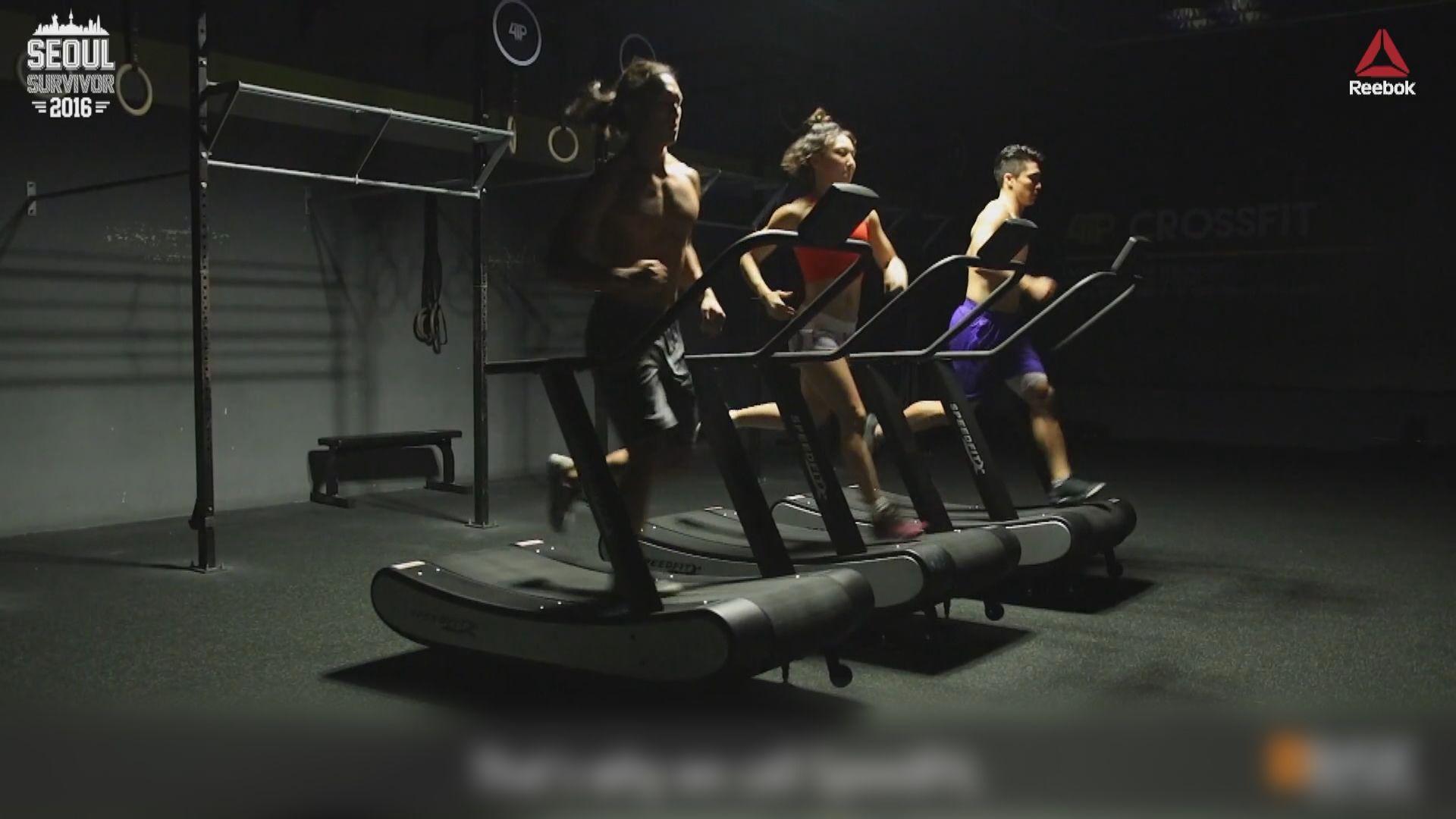 【抗疫奇招】南韓首都圈禁健身室播放快歌防疫 被批荒謬兼不切實際