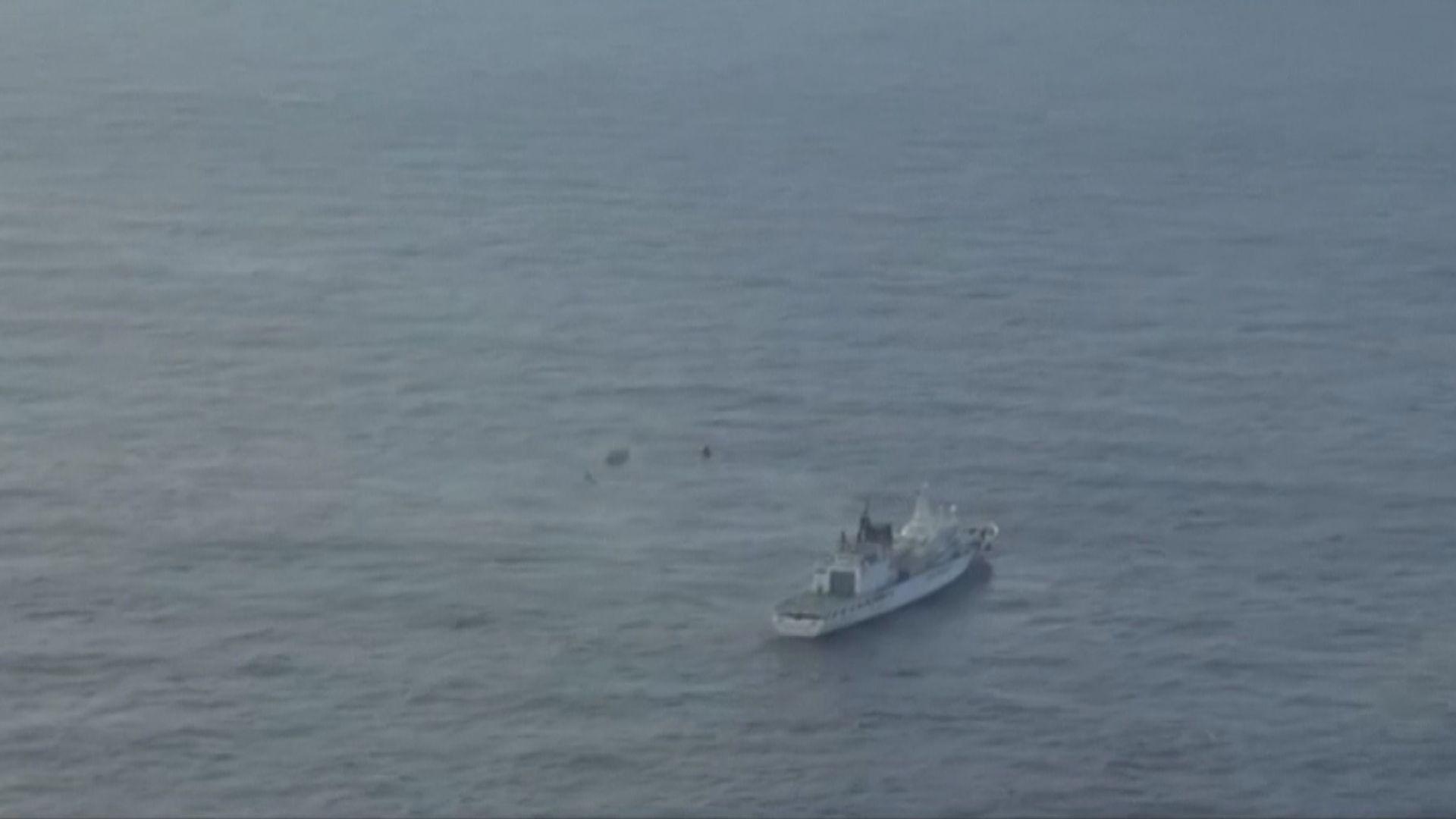南韓強烈譴責日本巡邏機低飛接近軍艦