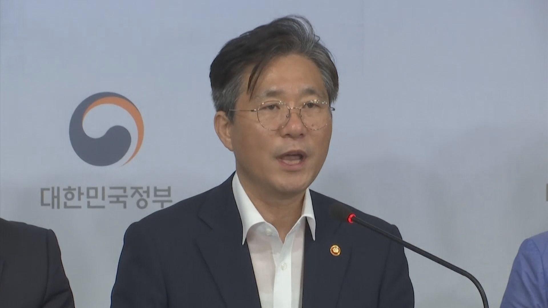 南韓國產化百大戰略貨品應對日本限貿