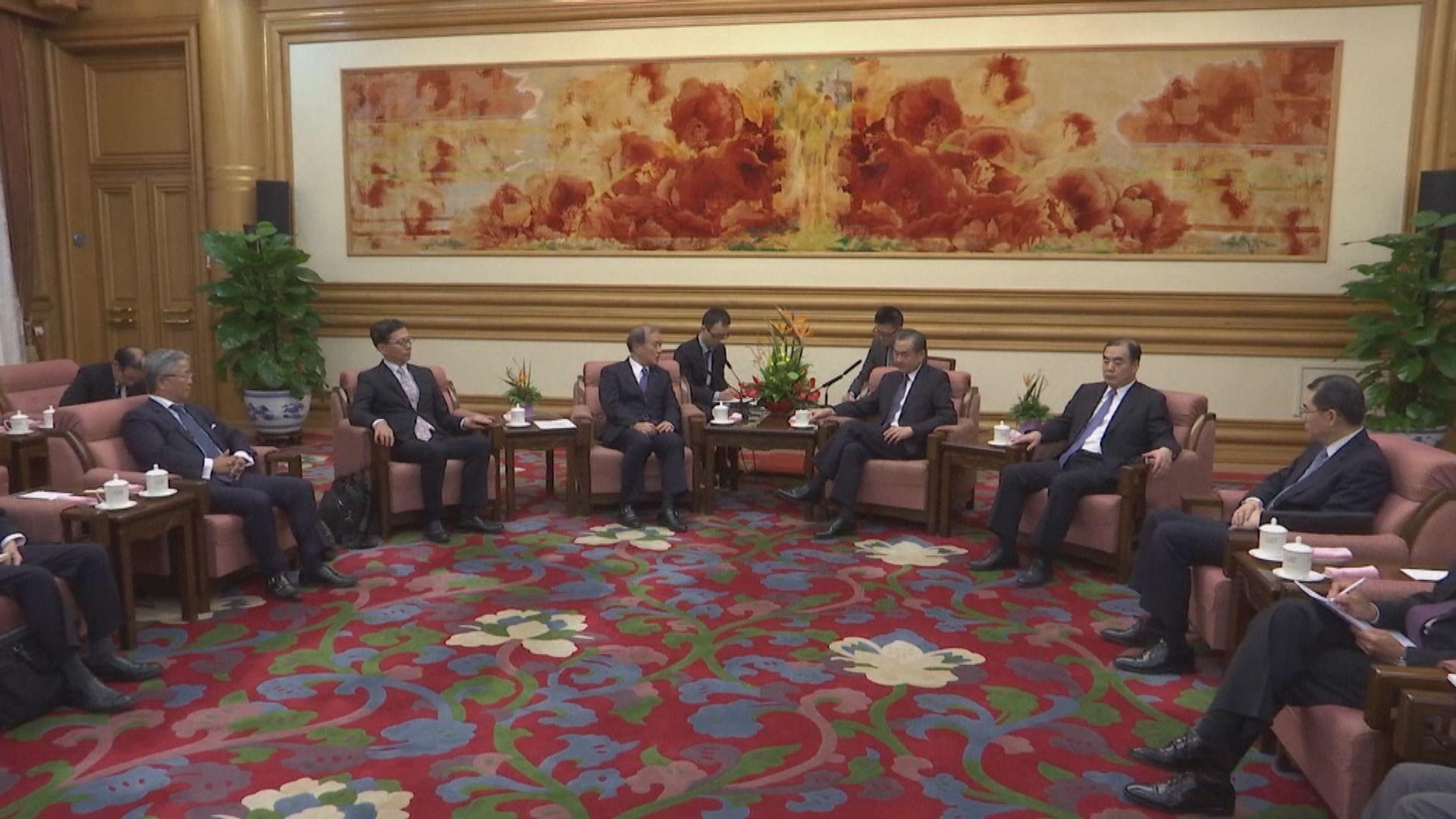 日韓外交次官據報將舉行會談