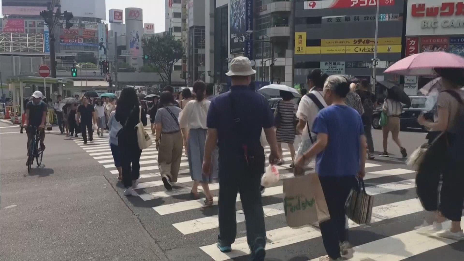 南韓最快本周將日本剔出出口白名單