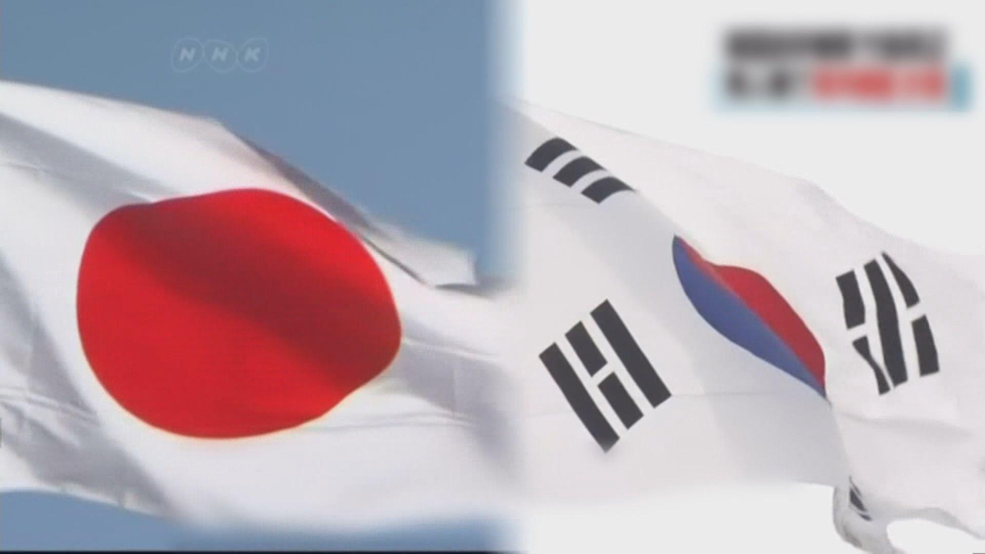 南韓將日本從出口白名單中移除 日本表遺憾