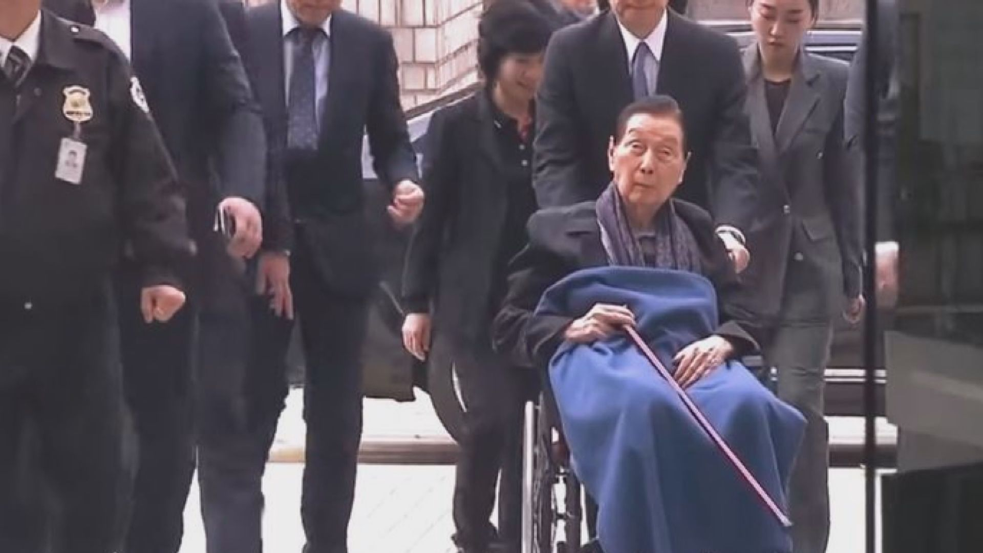 南韓樂天集團創辦人辛格浩病逝 享年99歲
