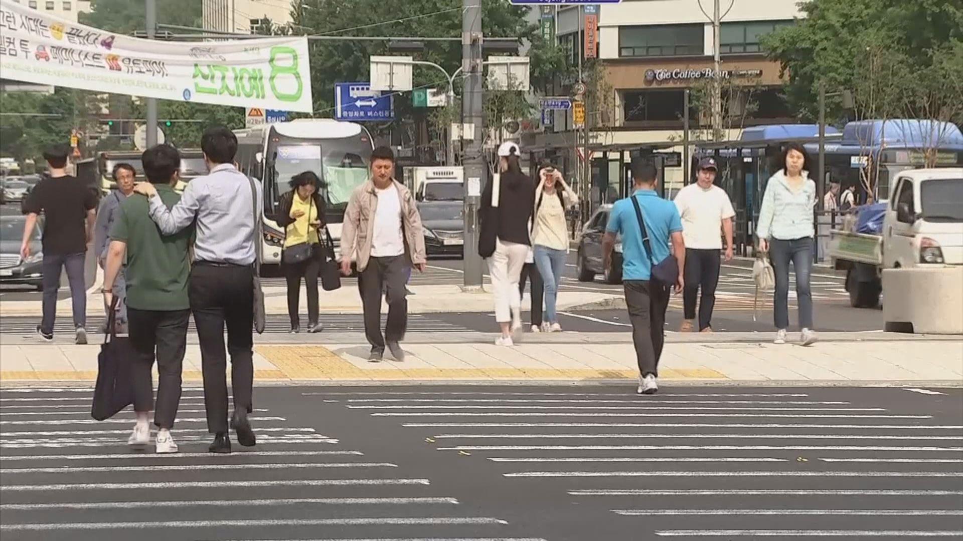 外國人在韓停留逾半年須繳醫保費