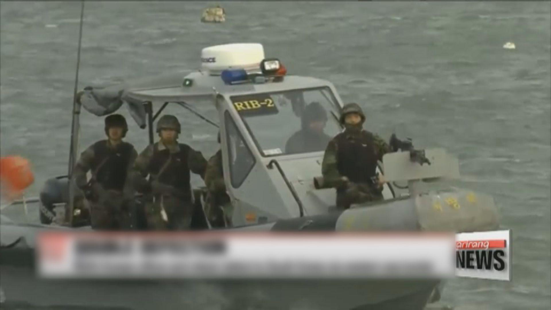 南韓向平壤移交兩名殺人北韓漁民