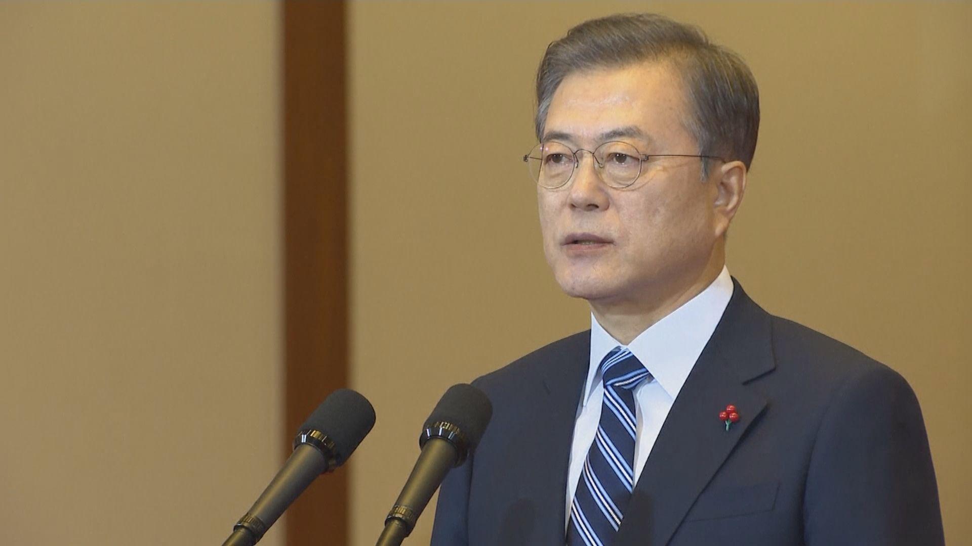 據報南韓總統府後山已部署愛國者導彈