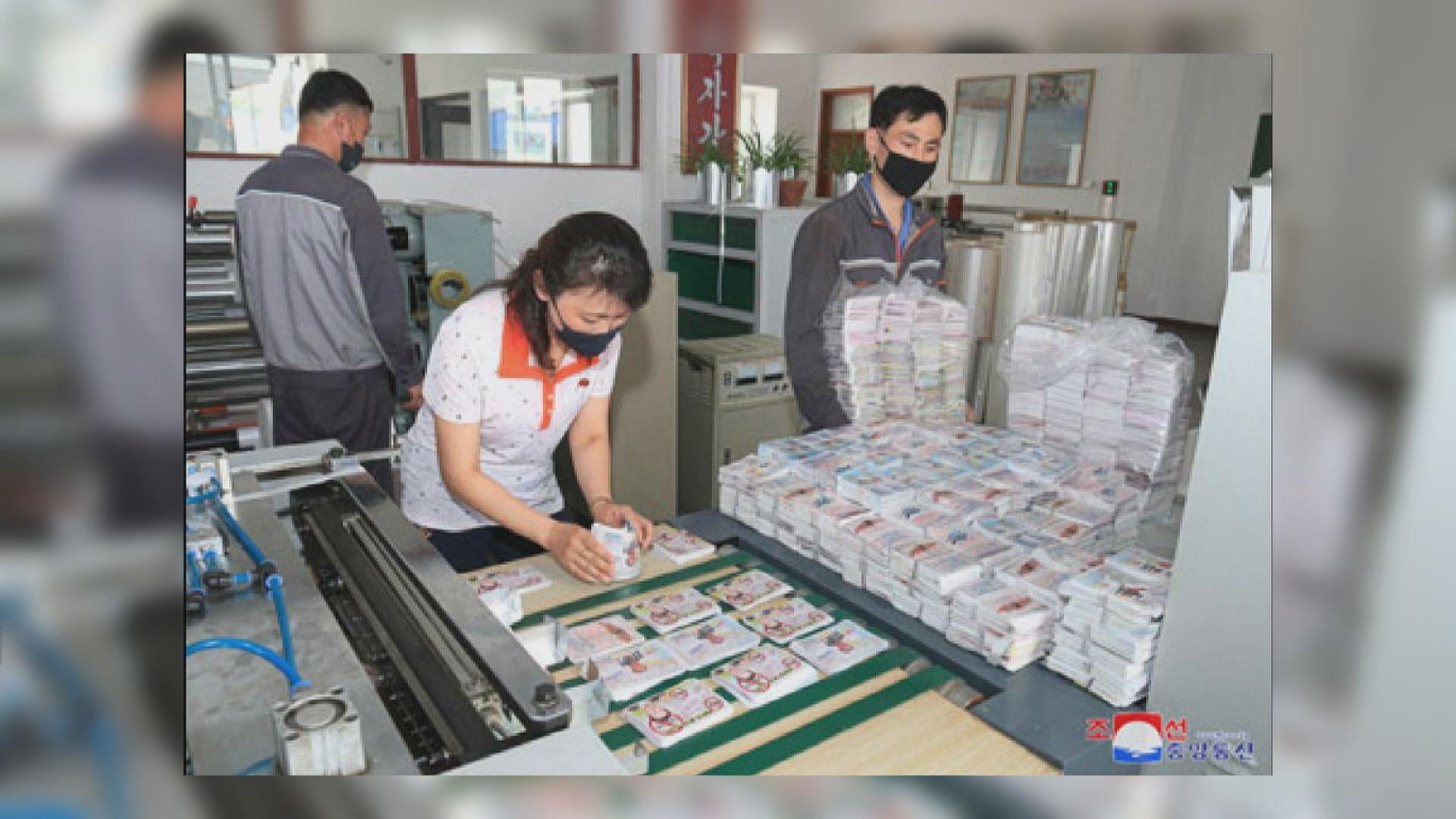 北韓正籌備大規模散發針對南韓傳單