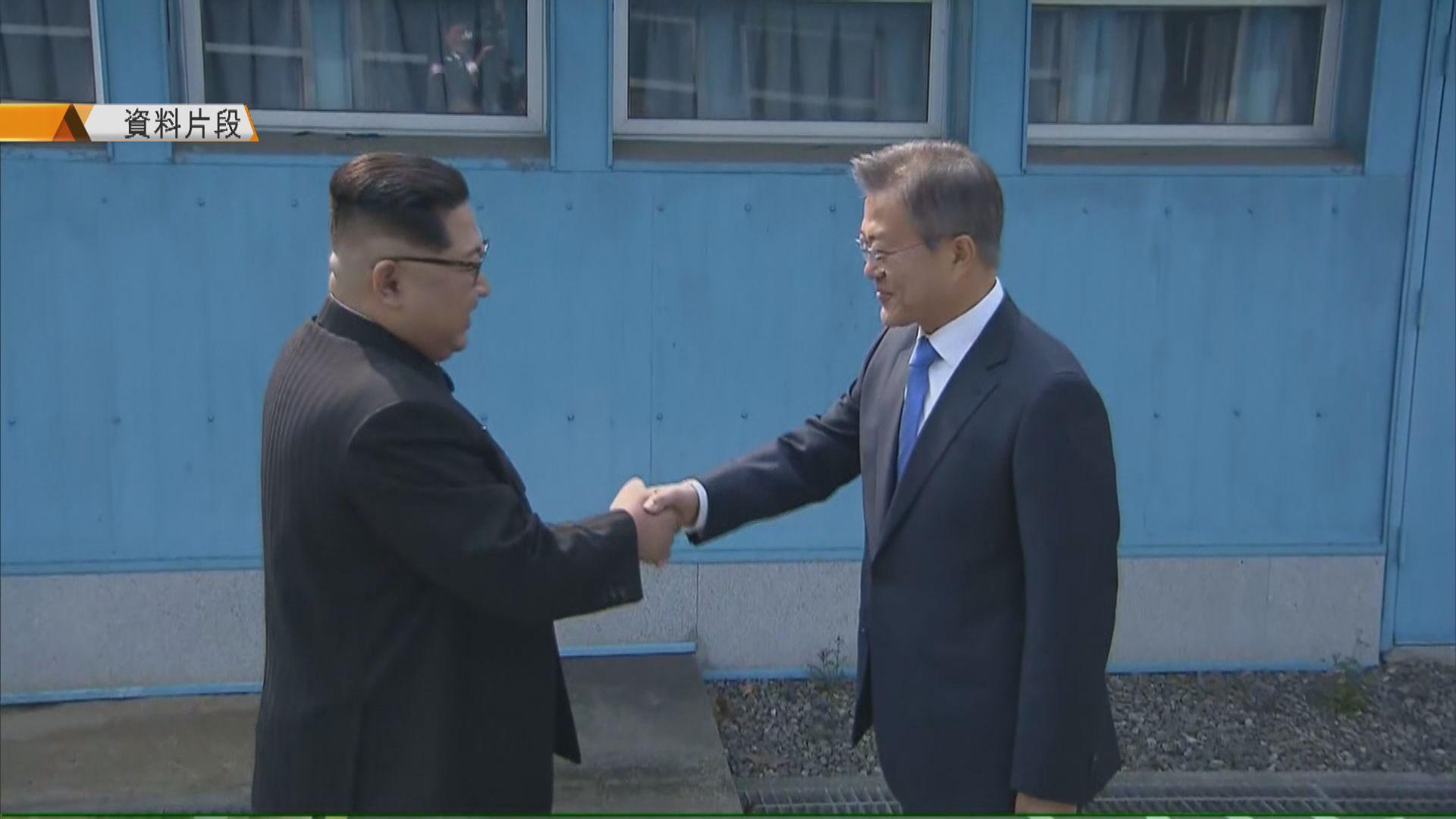 金正恩據報已就北韓士兵開槍射殺圖變節南韓公民道歉