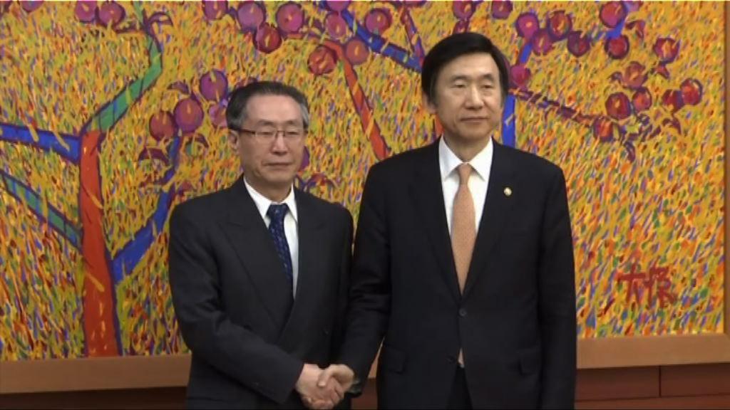 外交部代表武大偉抵南韓商討北韓核威脅