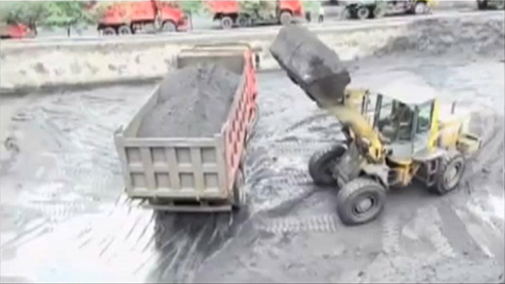 三間南韓企業非法進口北韓煤炭