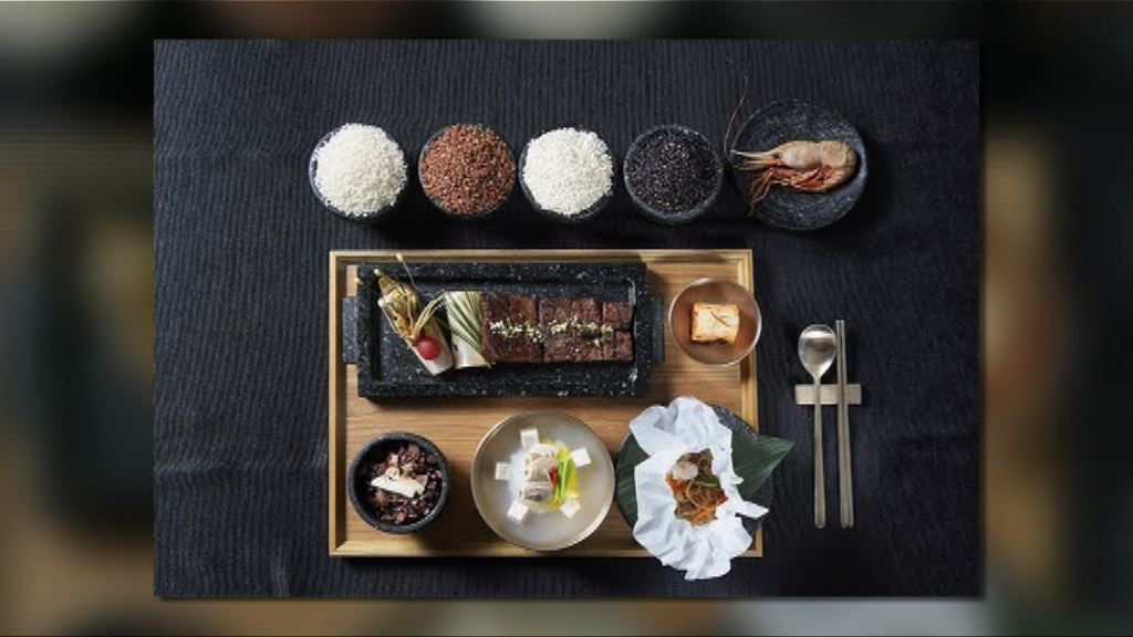 南韓設國宴招待特朗普 菜式有爭議水域明蝦