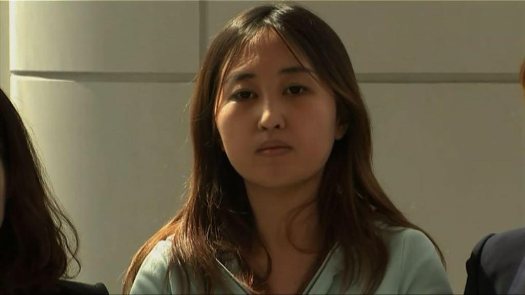 南韓檢察廳兩度申請拘捕鄭尤拉被拒
